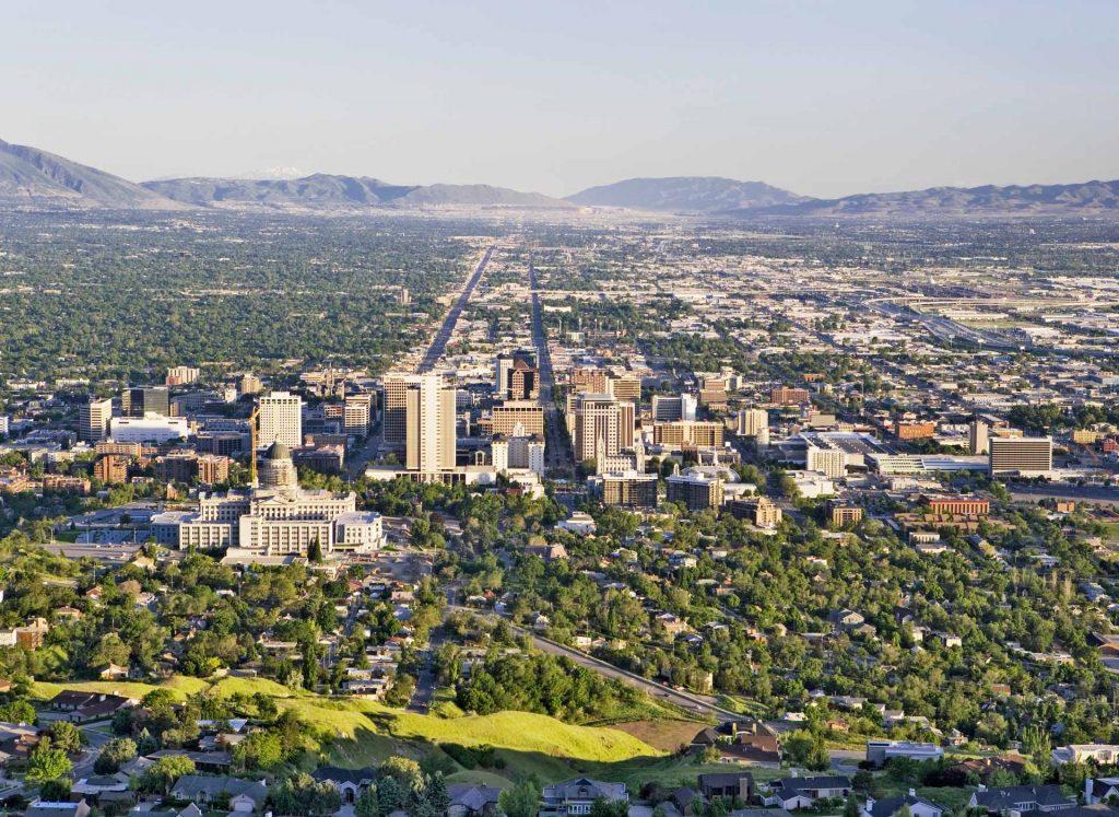 Millcreek Utah