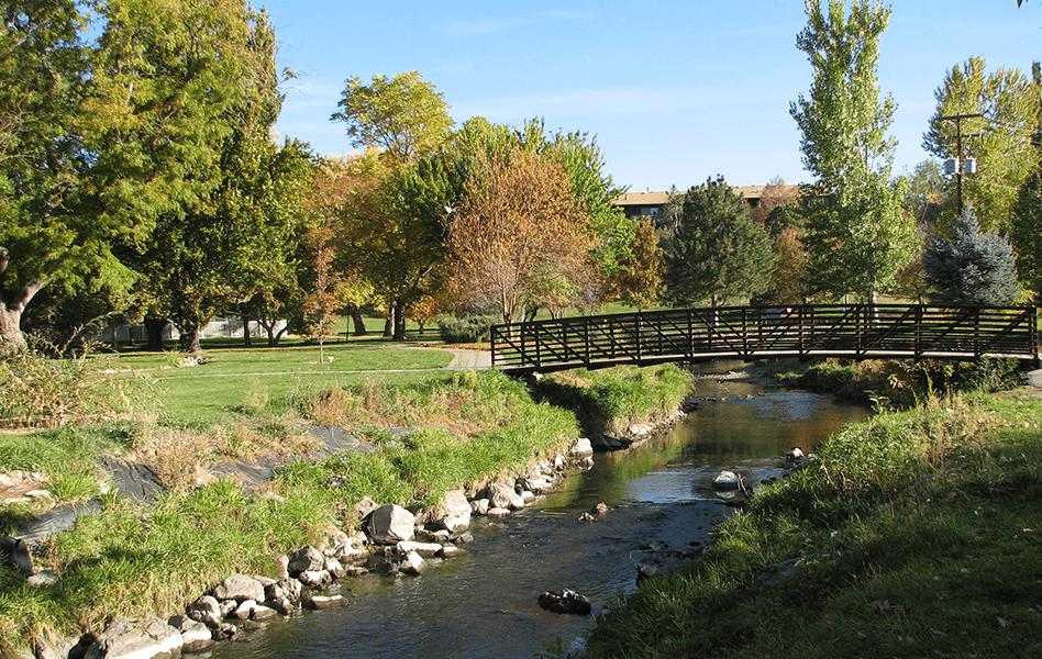 Murray Utah Park