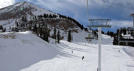 Alta UT Real Estate Guide Ski Resort
