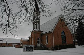 American Fork Utah Presbyterian Church