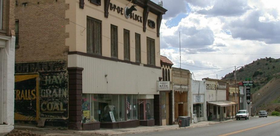 Eureke Utah
