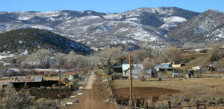 Indianola Utah