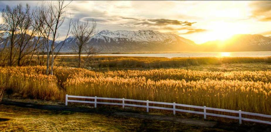Saratoga Springs Utah