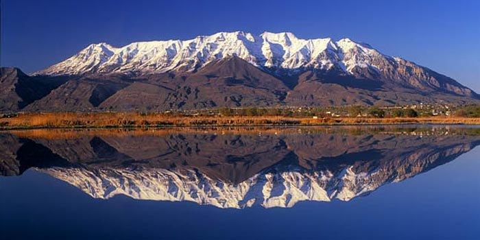 Vineyard Utah