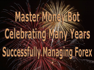 Celebrating Many Years Sucessfully Managing Forex
