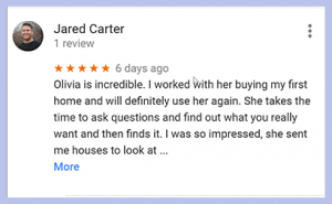 Jared Carter Review