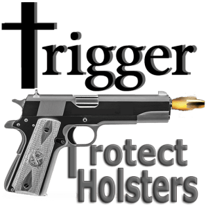 Trigger Protect Holsters logo 2