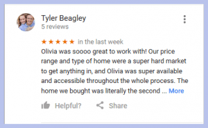 Tyler Beagley Review