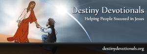 Destiny Devotionals 2