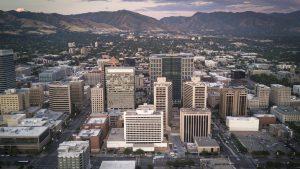 Salt Lake City Utah Overview