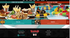 Boondocks Food And Fun