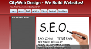 Cityweb Design