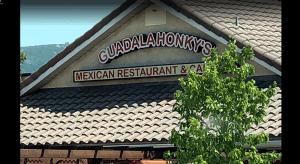 Guadalahonkys Restaurant