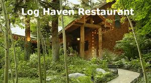 Log Haven Restaurant image