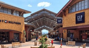 Outlets at Traverse Mountain