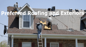 Preferred Roofing and Exteriors