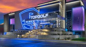 TopGolf Salt Lake City