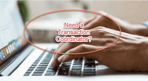 Transaction Coordinate Services