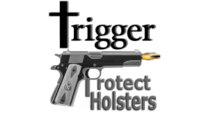 Trigger Protect Holsters logo