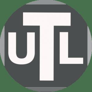 UTL - UTlocal Logo