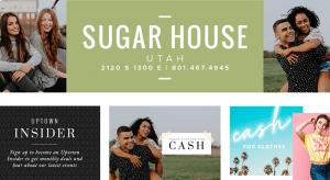 Uptown Cheapskate Sugar House
