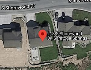 213 E Shorewood Dr Saratoga Springs, UT