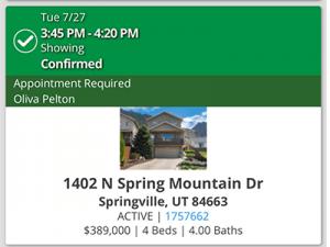 1402 N Spring Mountain Dr Springville UT
