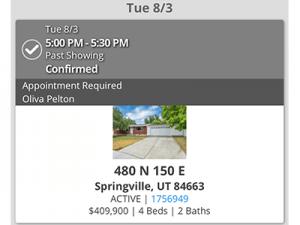 480 N 150 E Springville UT